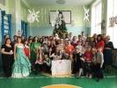 Активисты волонтёрского центра ВолГУ дарят новогоднее чудо