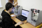 В Центре молодежного инновационного творчества ВолГУ обучат цветной 3D печати