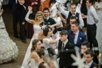 Иностранные студенты ВолГУ побывали на «Русском балу»