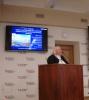 Ученый ВолГУ выступила с докладом на Международном конгрессе