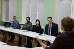 В институте права ВолГУ прошел семинар волгоградского отделения Российского философского общества