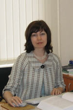 Иншакова Елена Ивановна