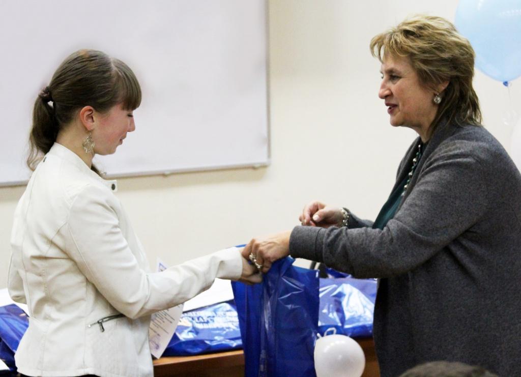 Медиаград-2014 в ВолГУ