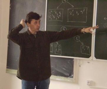 Клячин Владимир Александрович