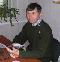 Клячин Алексей Александрович