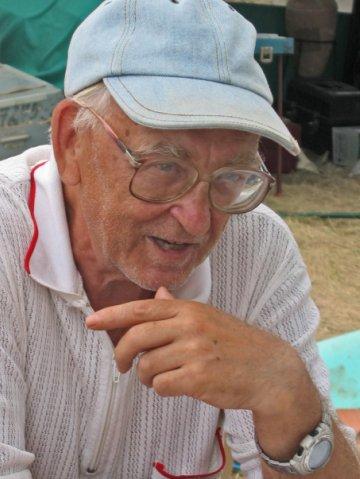 В. И. Кац. Фото 2012 года