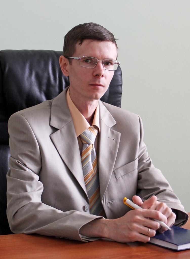 Корольков Сергей Алексеевич