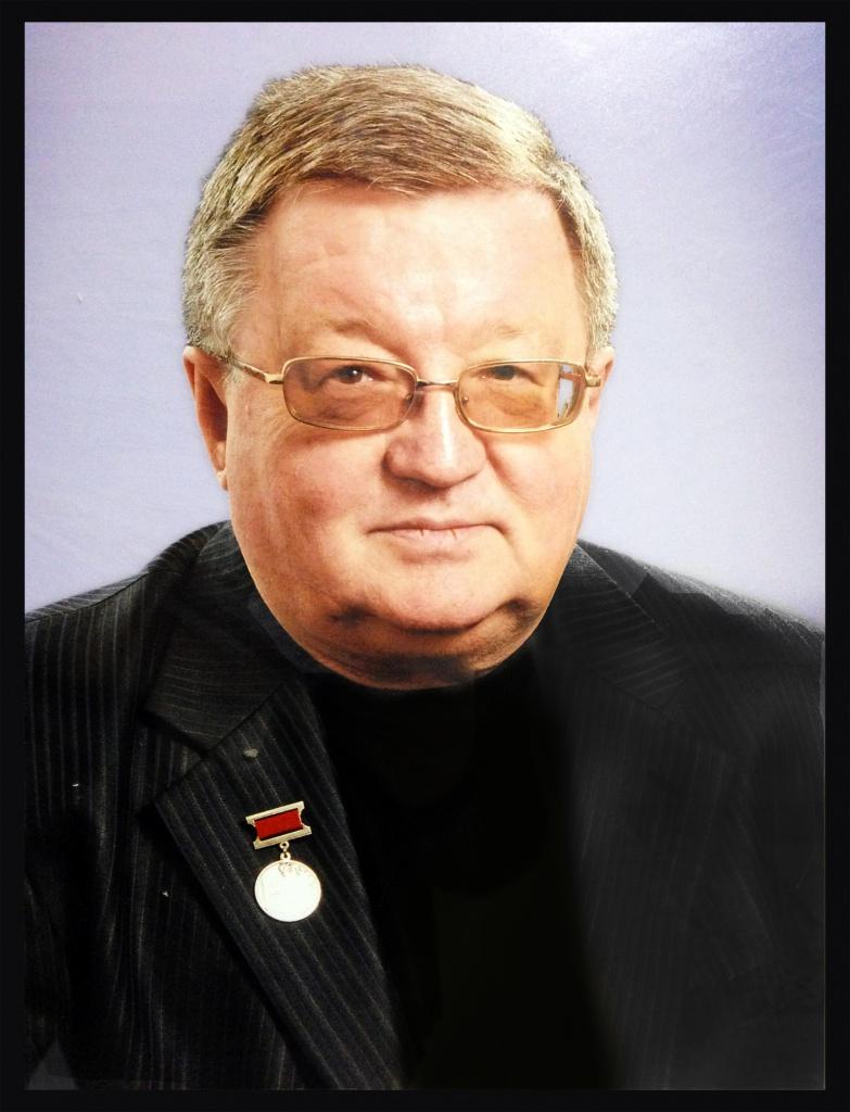 Член союза писателей антон михайлович рудковский