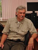 Бумагин Виктор Викторович, Старший преподаватель