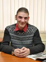 Кузьмин Николай Михайлович, Доцент