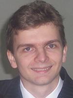 Полубояров Валерий Викторович (вн. совм.), Доцент