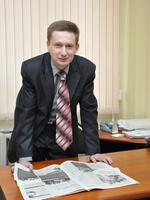Храпов Сергей Сергеевич, Доцент
