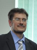 Хоперсков Александр Валентинович, Зав.кафедрой, профессор