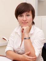 Бутенко Мария Анатольевна (вн. совм.), Старший преподаватель